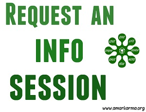 Request an awareness session