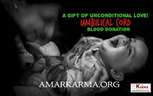 Umbilical Cord Blood Donation