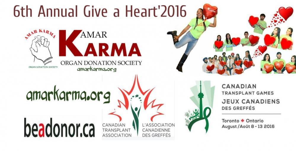 Canadian Transplant Games