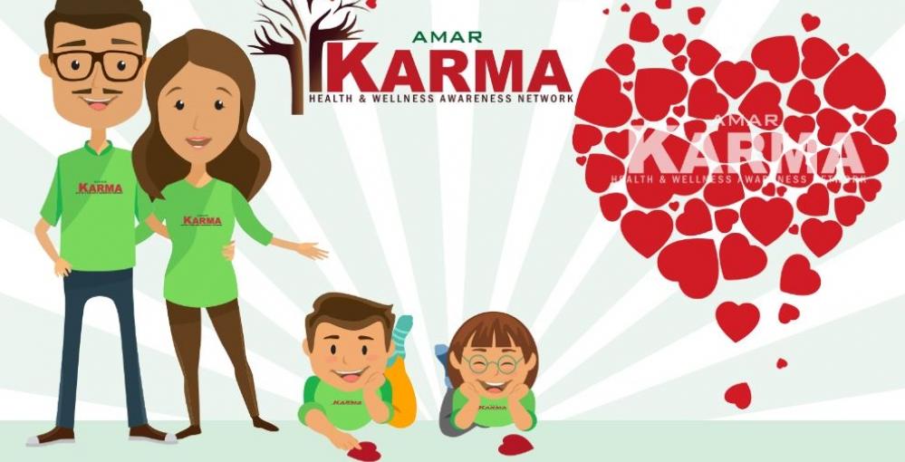 Health & Wellness is Synergistic, so is Karma