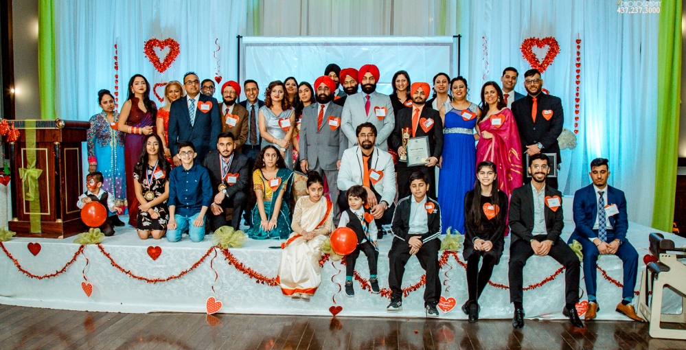 9th Annual Give a Heart'2019